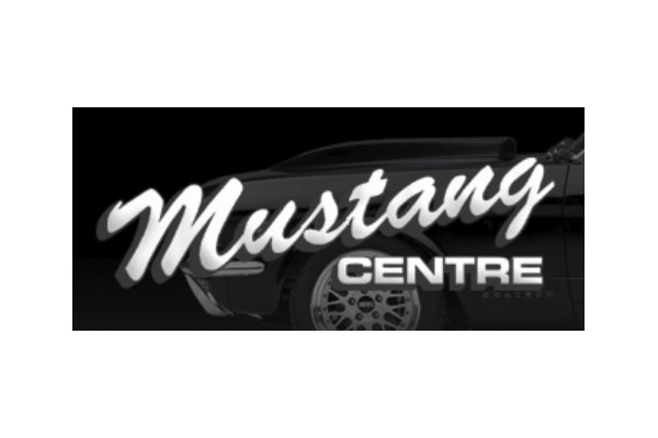 Mustang Centre